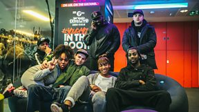 P Money, Nolay, Capo Lee, Mic Ty, Kannon & Jack Dat Session
