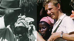 David Attenborough's Zoo Quest in Colour