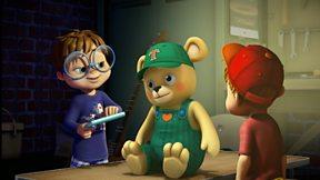 Alvinnn Agus na Chipmunks/ALVINNN!!! and The Chipmunks