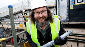 The Hairy Builder