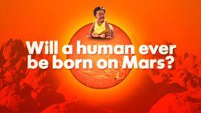 will be born