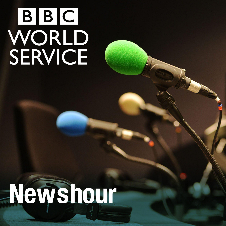 FEED - BBC Newshour