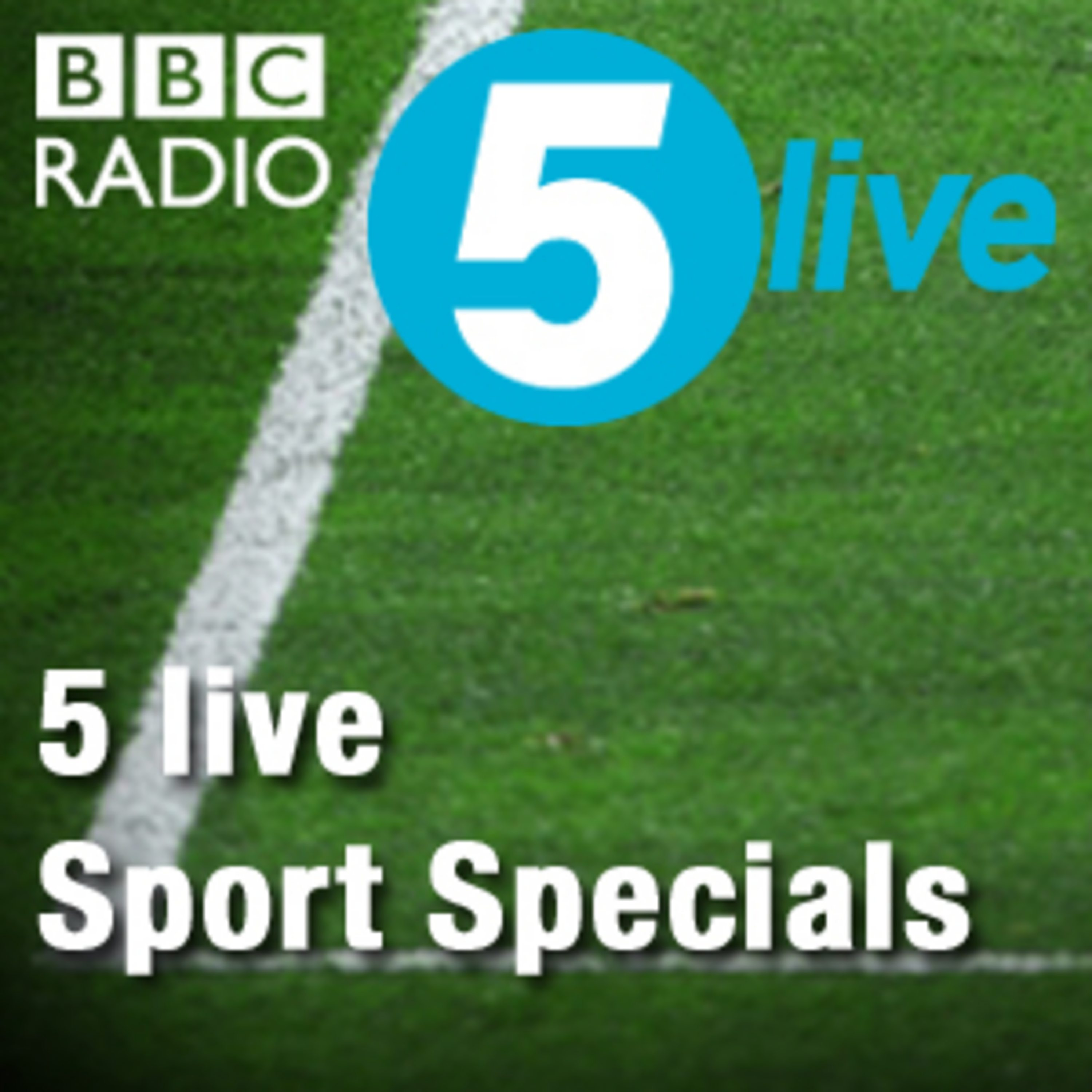 live sport specials listen via radio on demand