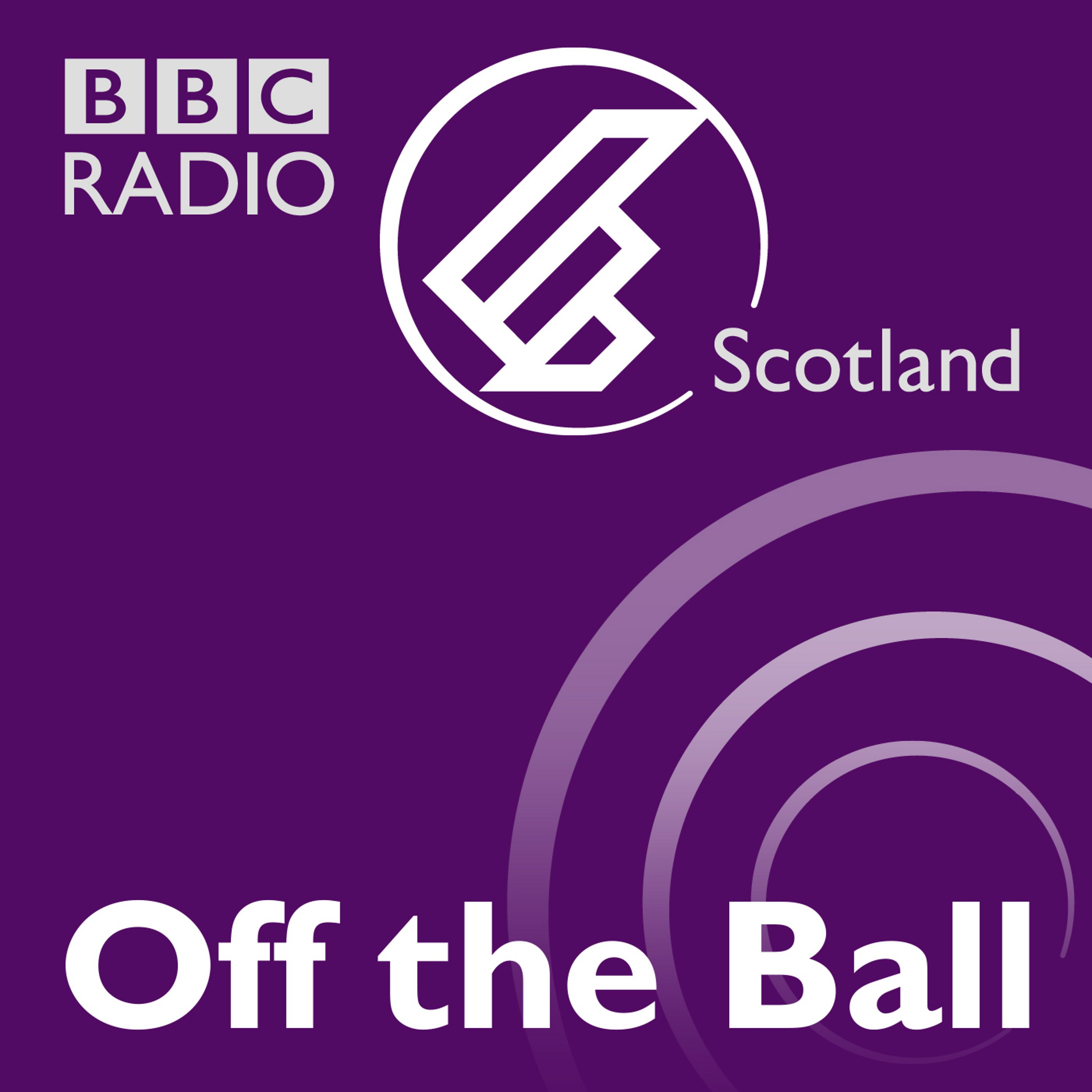 Off the Ball Podcast: 27 May 17