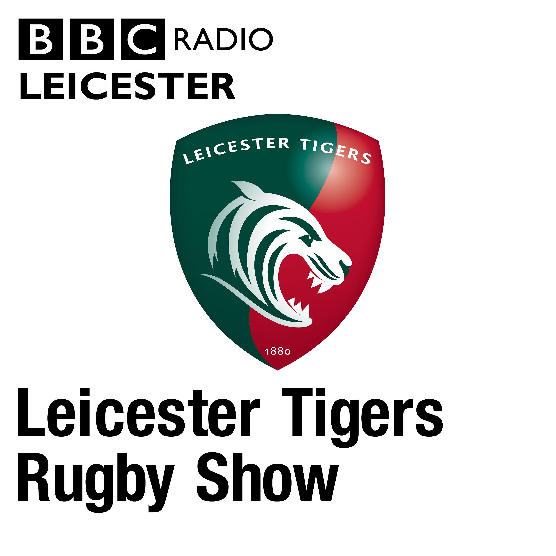 Podcast logo image