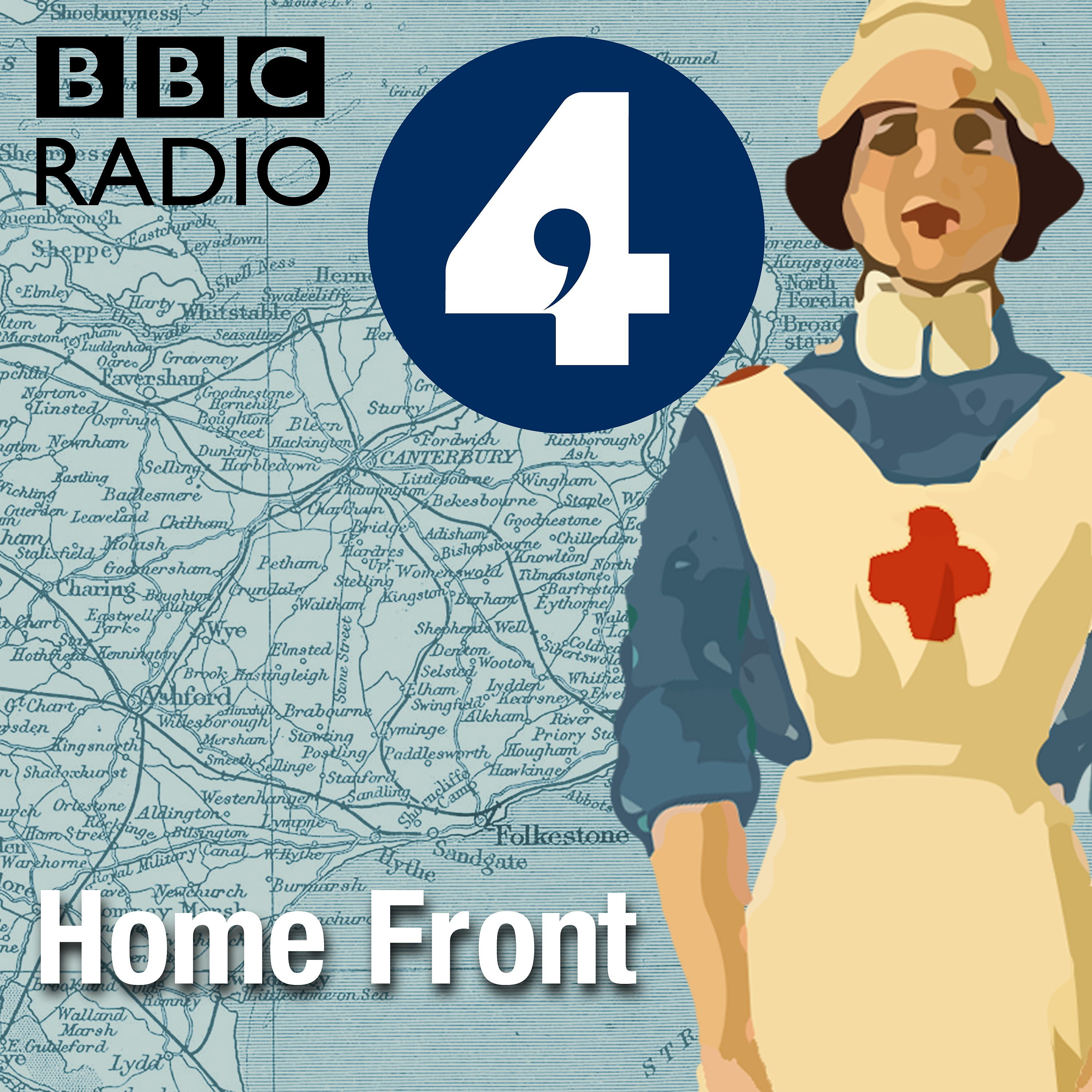 Home Front: A Fragile Peace