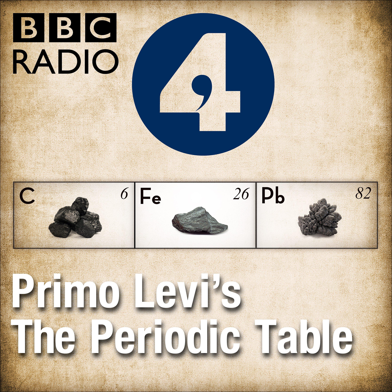 Podfanatic podcast primo levis the periodic table episode primo levis the periodic table logo gamestrikefo Choice Image