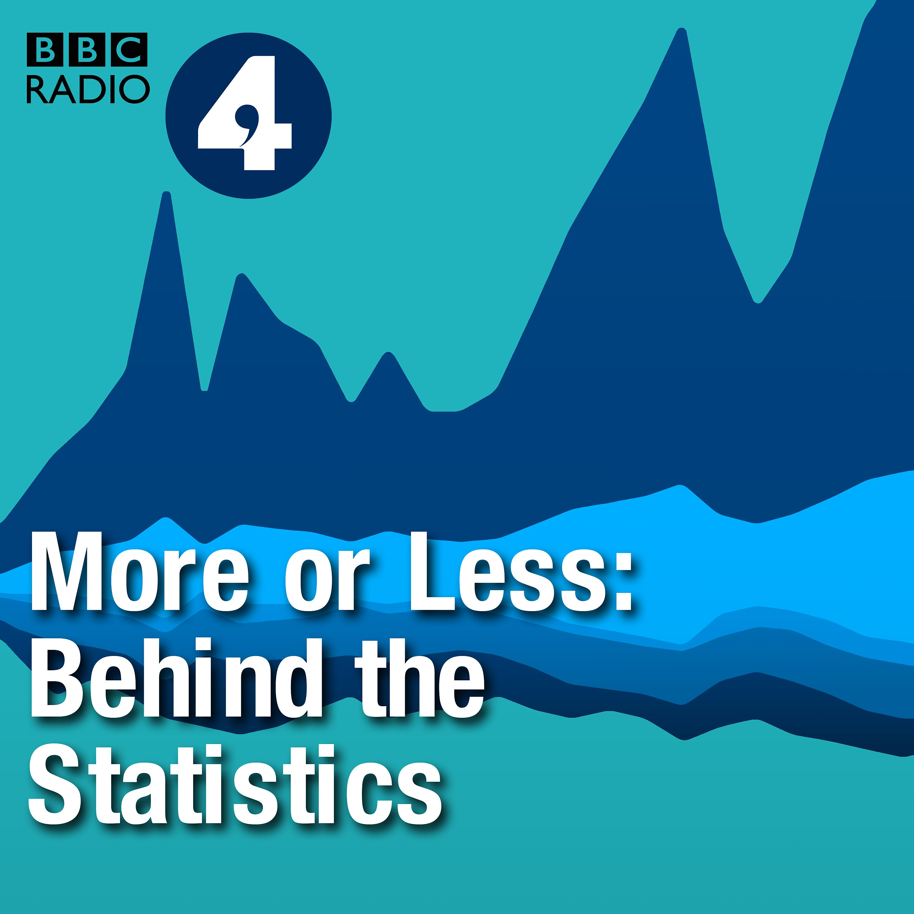 More or Less: Behind the Stats podcast