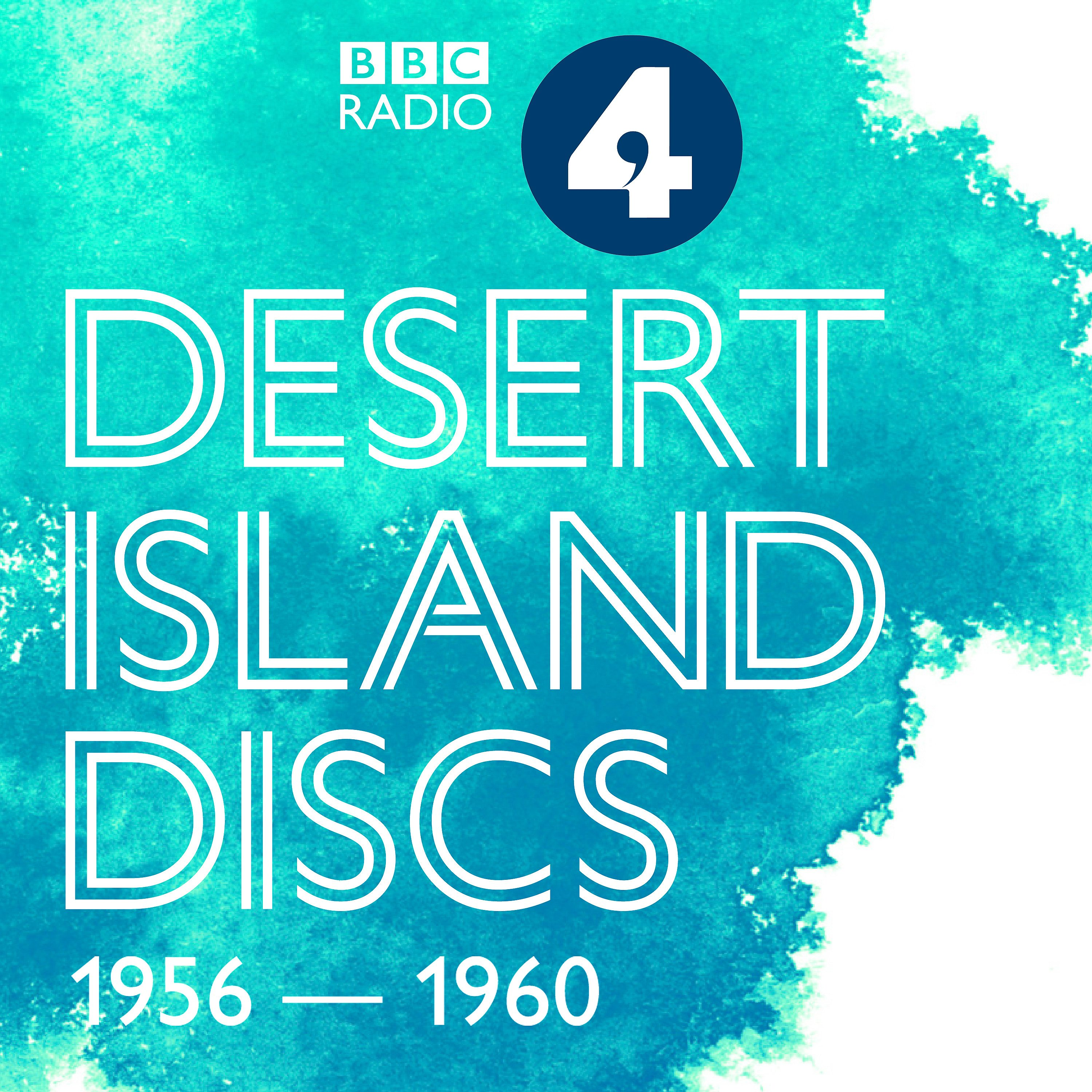 Roy Plomley Choose On Desert Island Discs