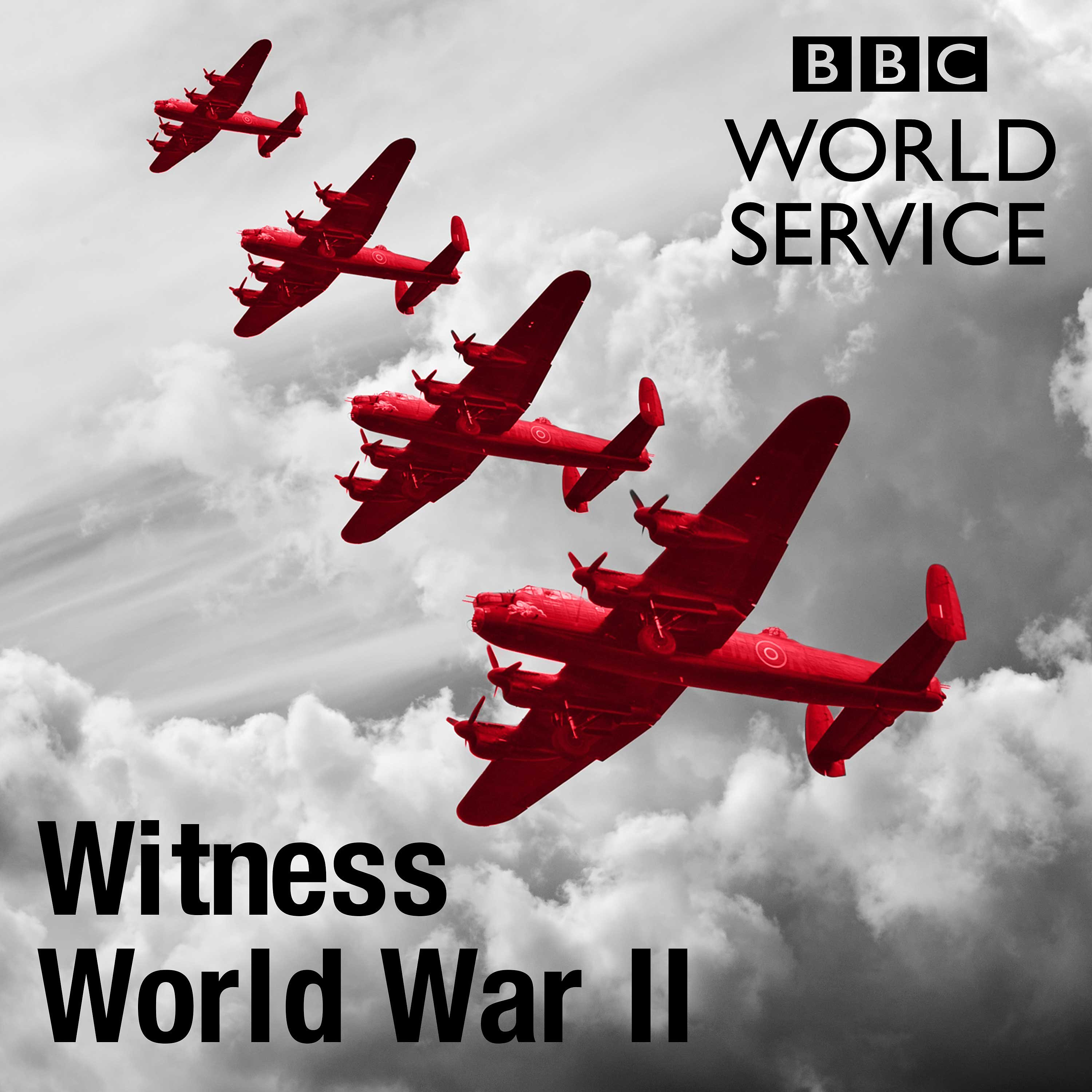 Witness History: World War 2 Collection