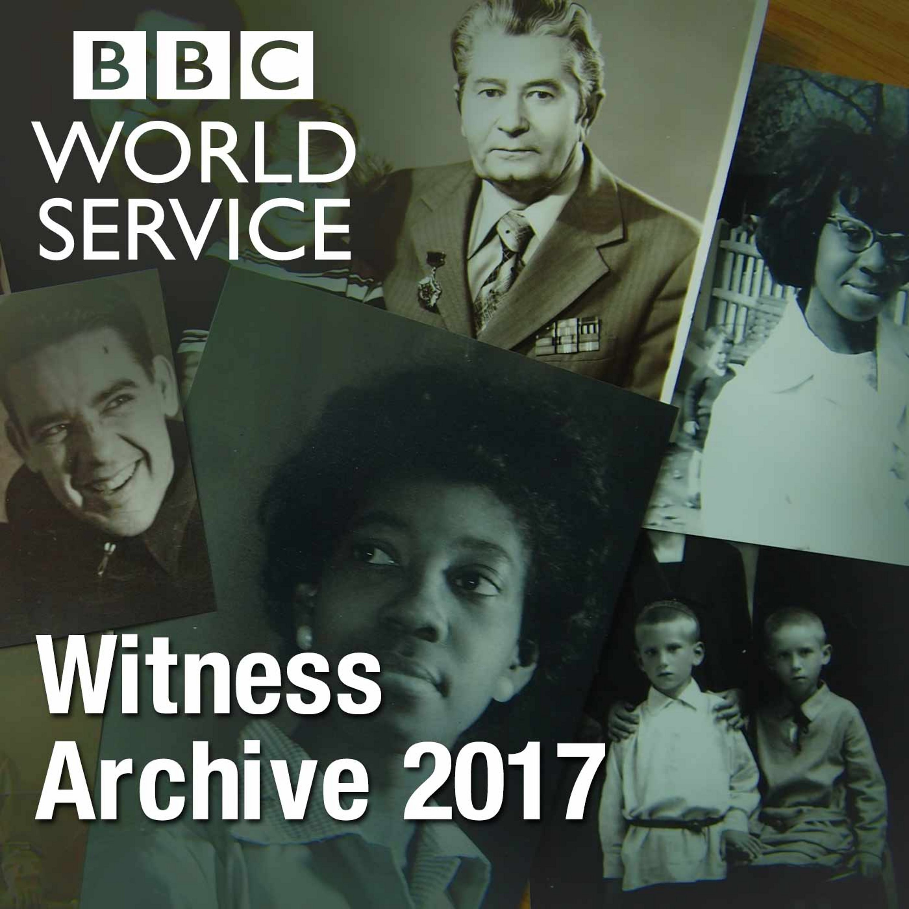 Witness: Witness Archive 2017
