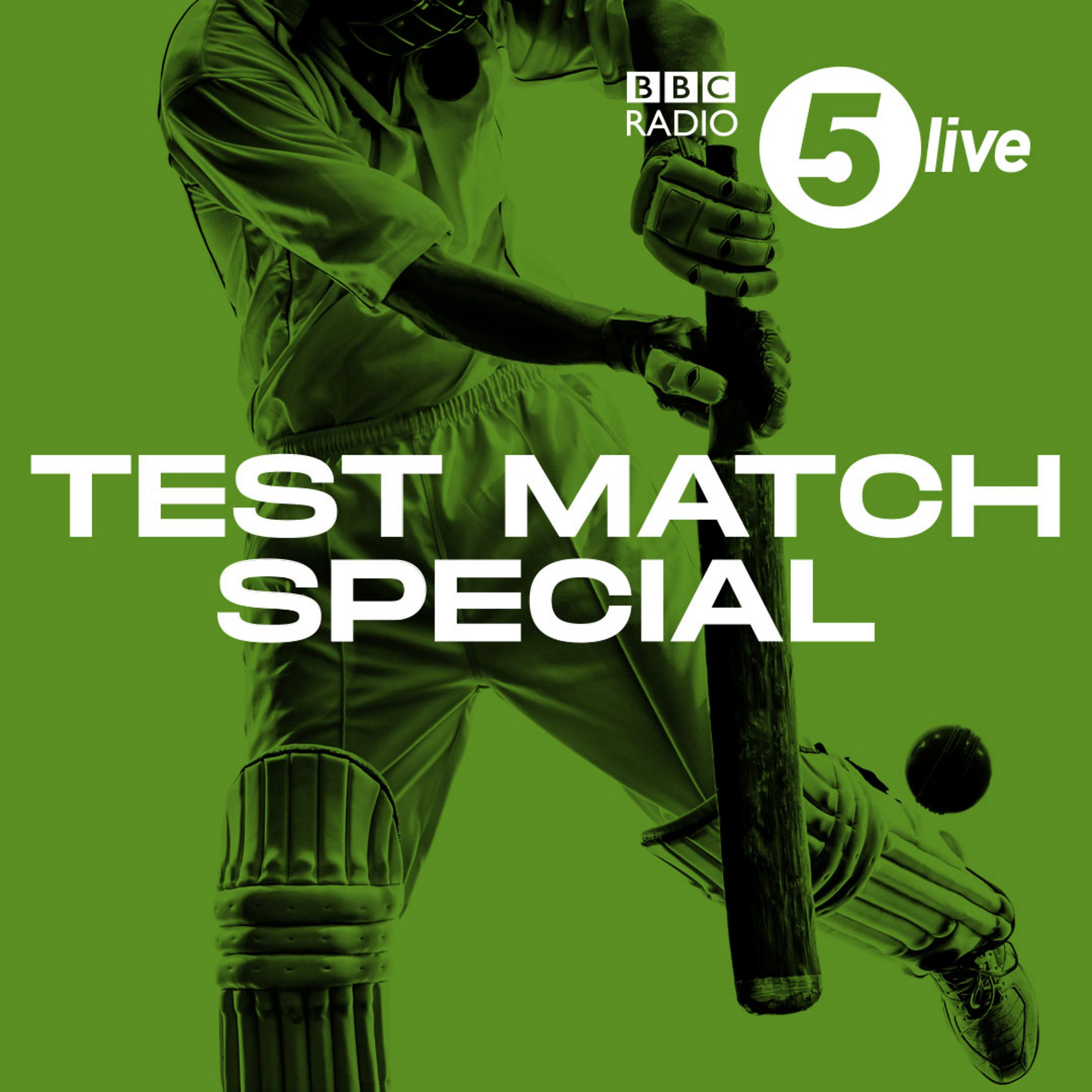 Test Match Special podcast