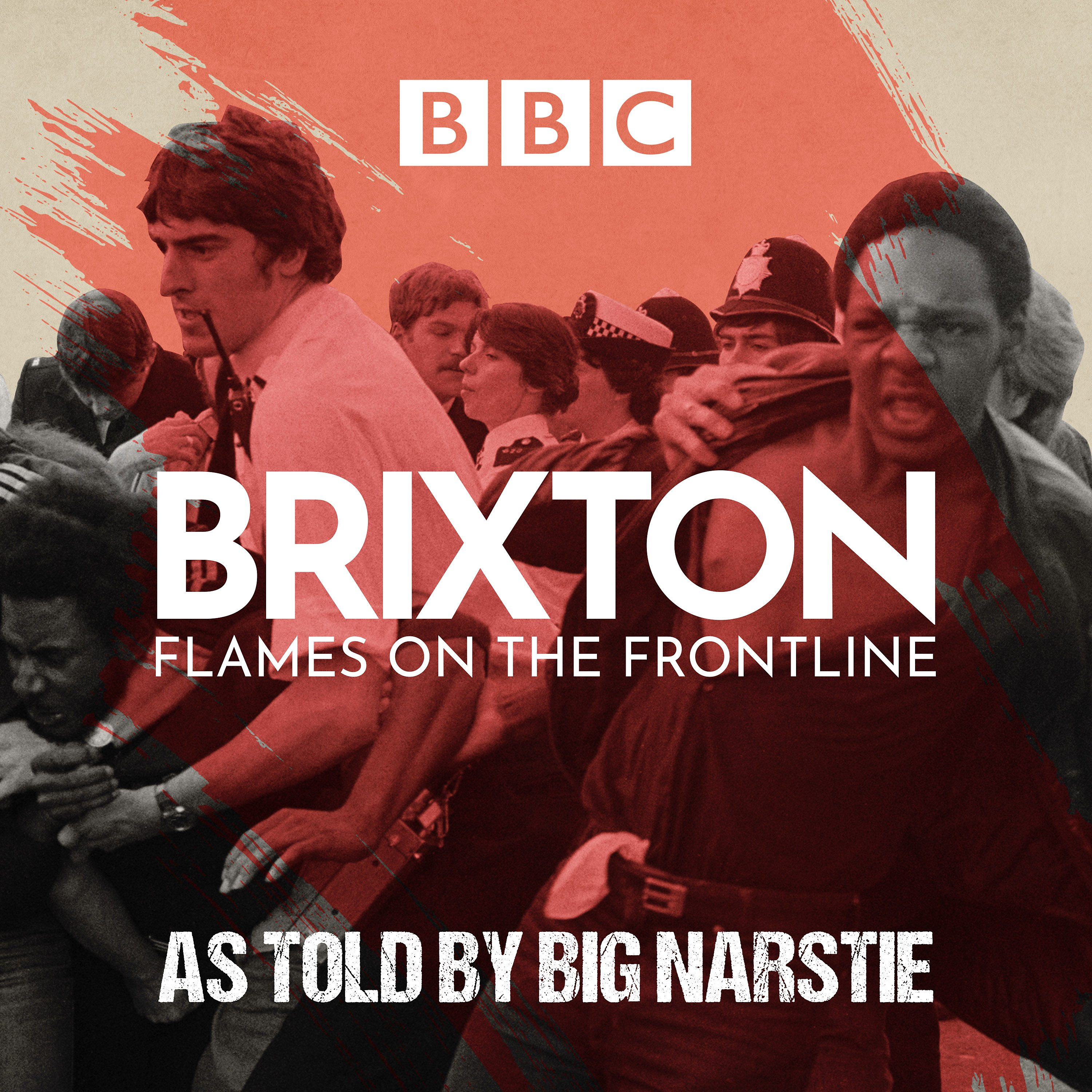 Brixton: Flames on the Frontline