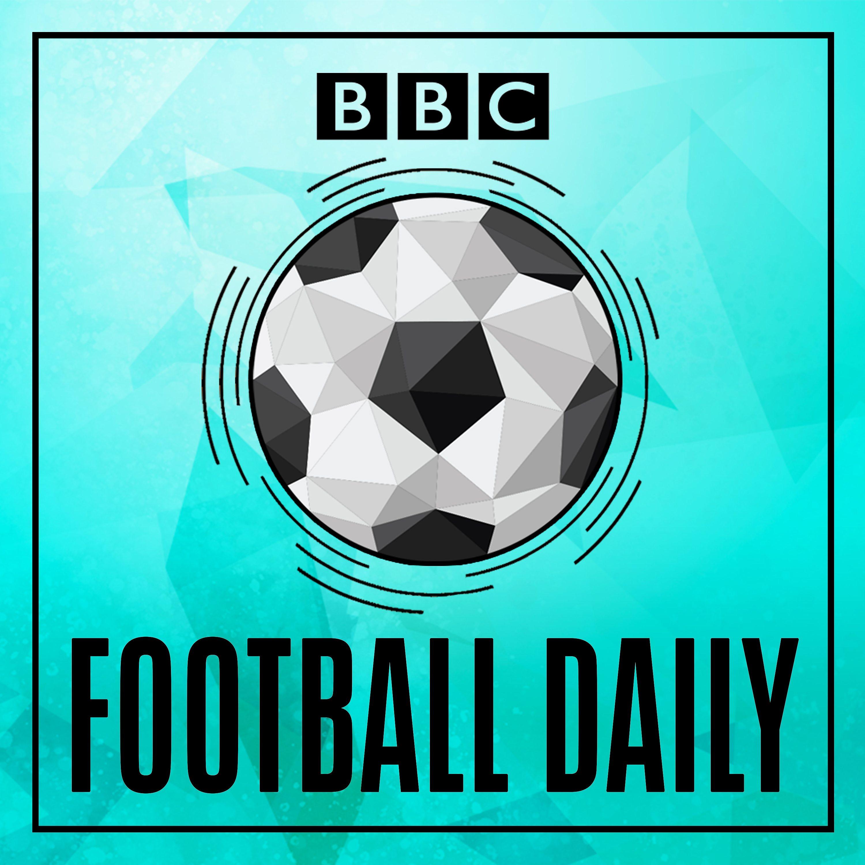 Football Daily podcast