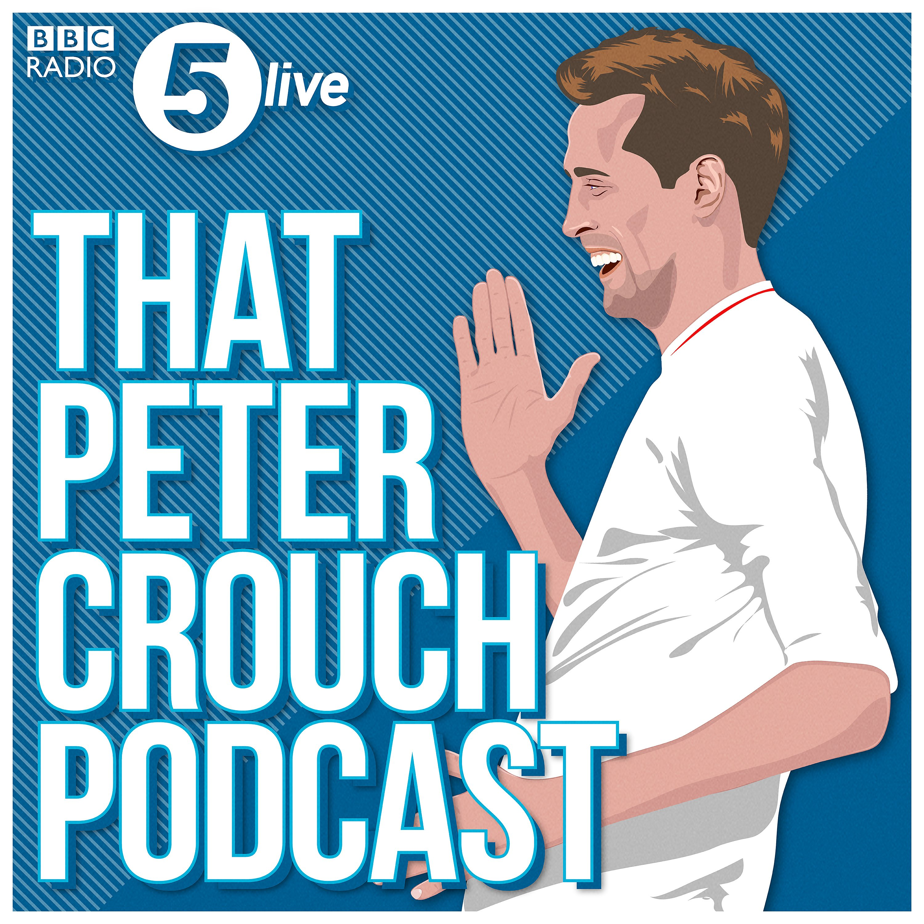 That Peter Crouch Podcast podcast