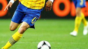France Vs Ukraine Euro 2012 Bbc Live