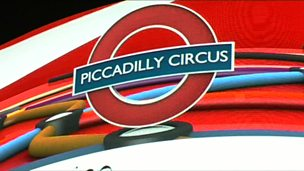 Image for London Transport brought to you by...