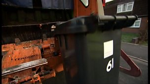 Image for Councils fined millions over landfill