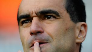 "Image for Martinez: ""Experience helps a lot in situations like this"""