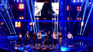 Image for Preview: Team Danny and Jessie Group Performance