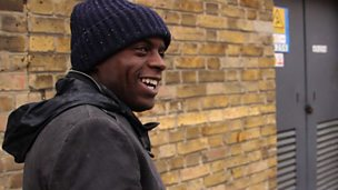 Image for Trevor Nelson in Hackney