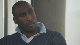 Image for Sol Campbell: 'Stay away from Euro 2012'
