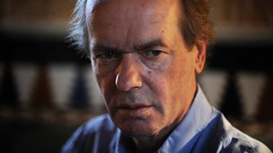 Image for Martin Amis: UK 'obsessed with trivialities'