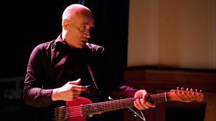 Image for Wilko Johnson - Janice Forsyth interview