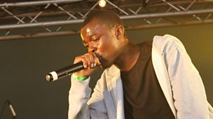 Image for Isaac Danquah - Hackney Weekend Highlights