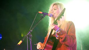 Image for Nina Nesbitt - T in the Park highlights