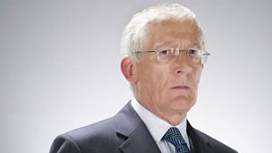Image for Working Pensioners with The Apprentice's Nick Hewer. Part of When I'm 65