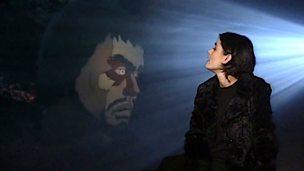 Macbeth' - Lady Macbeth's character