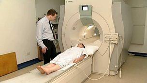Electromagnetism in medicine