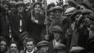 'An Inspector Calls' - historical context (pt 2/3)