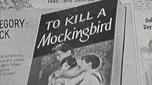 'To Kill a Mockingbird' - historical context (pt 3/3)