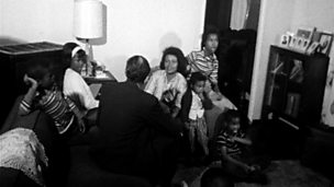 Poverty and discrimination in Selma, Alabama