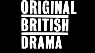Image for Original British Drama - Autumn 2012