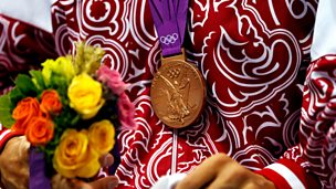 Image for Which countries will get the most Olympic medals?