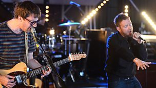 Image for Blur - The Universal (Live for Radio 2 In Concert)