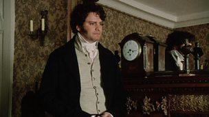 'Pride and Prejudice' - Elizabeth rejects Mr Darcy