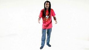 'I Have a Dream' by Benjamin Zephaniah (poem only)