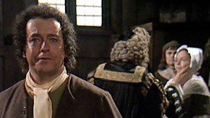 'The Crucible' - Elizabeth's role