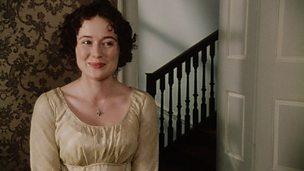 'Pride and Prejudice' - the relationship between Elizabeth Bennet and Mr Darcy