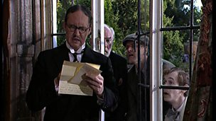 'Twelfth Night' - Act 2 Scene 5 - dramatisation
