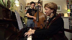 Improvisation in jazz music (pt 1/2)
