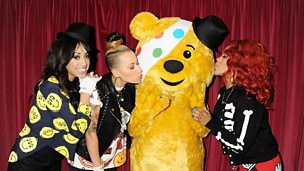 Image for Stooshe join POP Goes The Musical