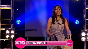 Image for Highlights 2012: Nina Conti