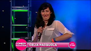 Image for Highlights 2012: Celia Pacquola