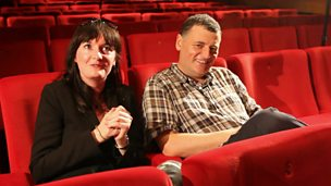 Image for Steven Moffat and Caro Skinner On Pond Life