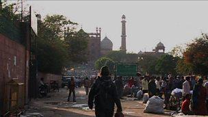 India - the world's largest democracy